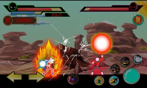 God of Stickman 3 screenshot 1