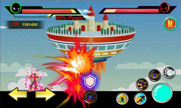 God of Stickman 3 screenshot 4