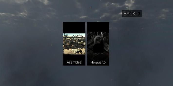 Mercenarios imagem de tela 3
