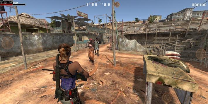 Mercenarios Cartaz