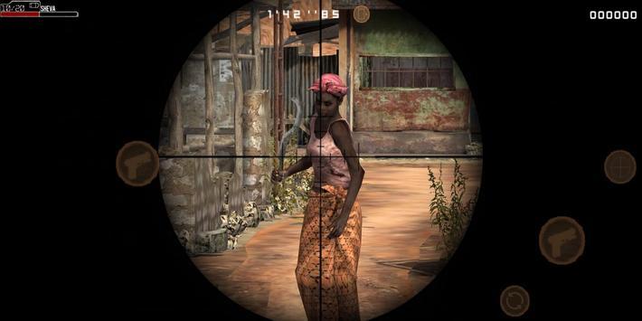 Mercenarios imagem de tela 1