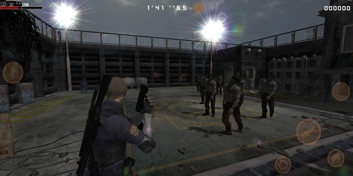 Mercenarios imagem de tela 2
