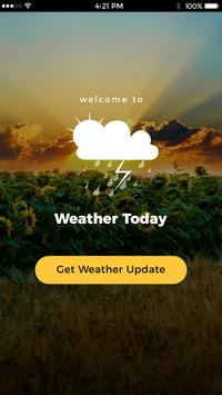 Todays Weather, Weather Today & Tomorrow Forecast screenshot 8