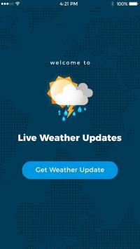 Live Weather Update Free Weather Forecast App 2019 screenshot 4