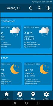 Live Weather Update Free Weather Forecast App 2019 screenshot 7