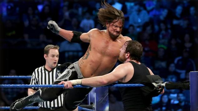 SmackDown : WWE SmackDown - Smackdown All Videos screenshot 2