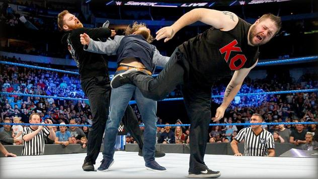 SmackDown : WWE SmackDown - Smackdown All Videos screenshot 4