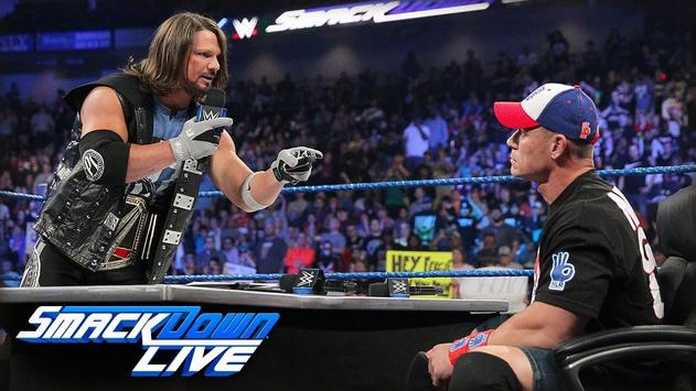 SmackDown : WWE SmackDown - Smackdown All Videos screenshot 6