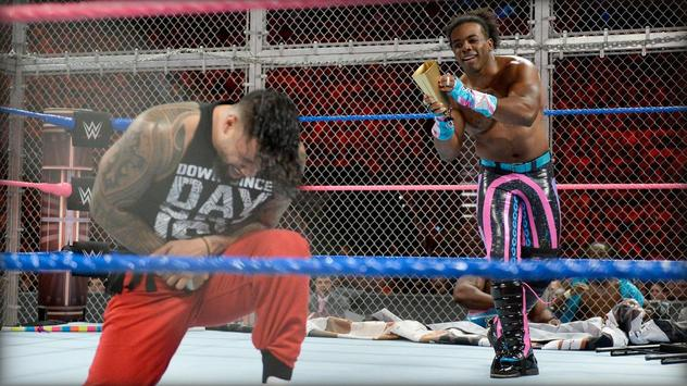 WWE HELL IN A CELL : HELL IN A CELL - WWE VIDEOS screenshot 4