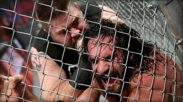 WWE HELL IN A CELL : HELL IN A CELL - WWE VIDEOS screenshot 5