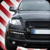 Car Drive AT icono