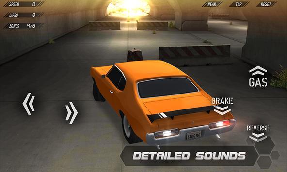 Parking Reloaded 3D screenshot 4