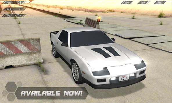 Parking Reloaded 3D screenshot 5