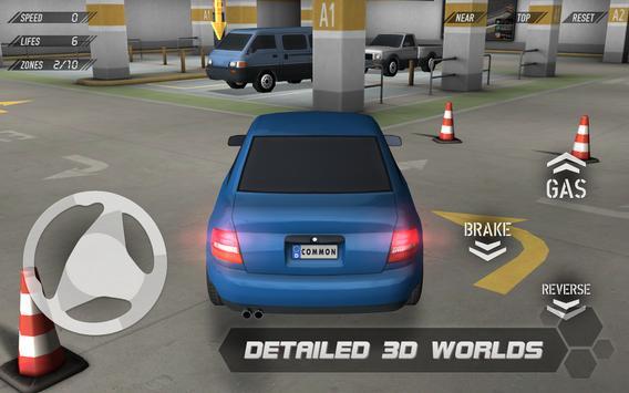 Parking Reloaded 3D screenshot 6