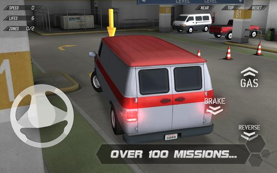 Parking Reloaded 3D screenshot 7