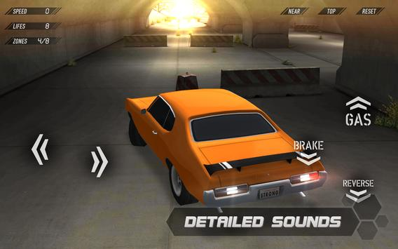 Parking Reloaded 3D screenshot 10