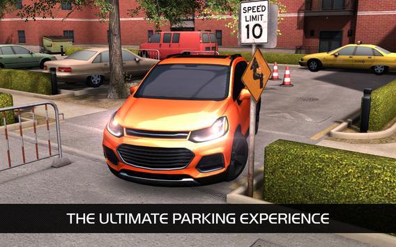 Valley Parking 3D screenshot 13