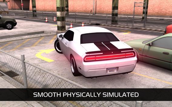 Valley Parking 3D screenshot 20