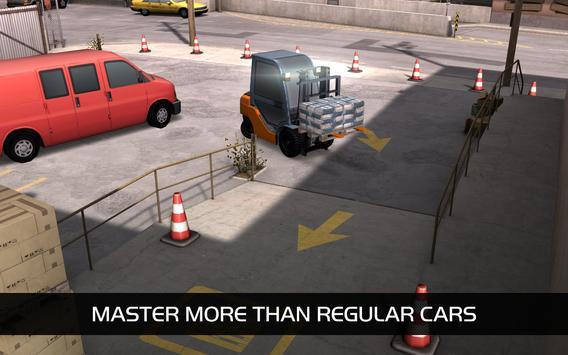 Valley Parking 3D screenshot 2