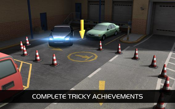 Valley Parking 3D screenshot 7