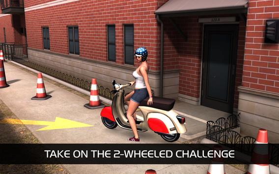 Valley Parking 3D screenshot 4