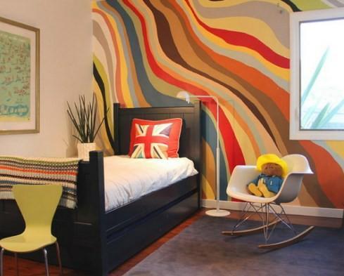 Wall Art Decor poster