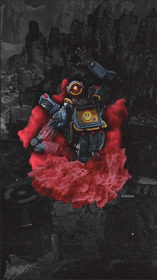 Wallpaper For Apex Legends For Android Apk Download