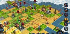 Planar Conquest - 4X turn based strategy