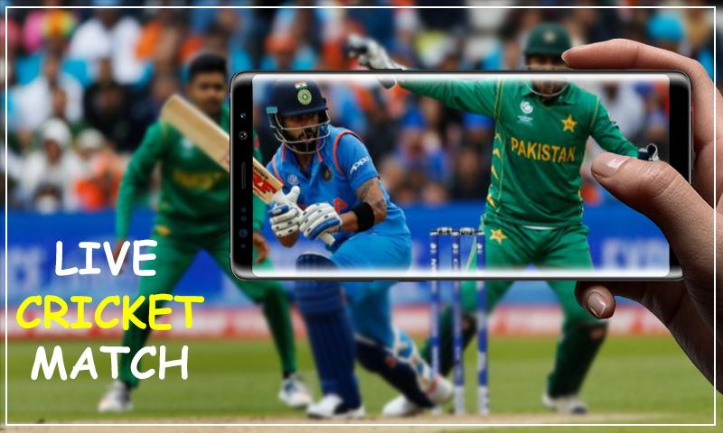 Live Cricket Tv Live Cricket Matches For Android Apk
