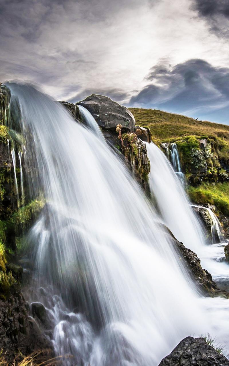 62 Gambar Air Terjun Hd Kekinian