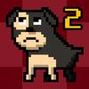 I Became  a Dog 2 圖標