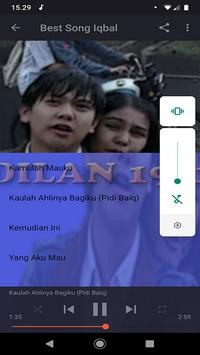 Ost Dilan 1991 Offline (Dilan 2) screenshot 5