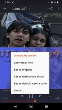 Ost Dilan 1991 Offline (Dilan 2) screenshot 2