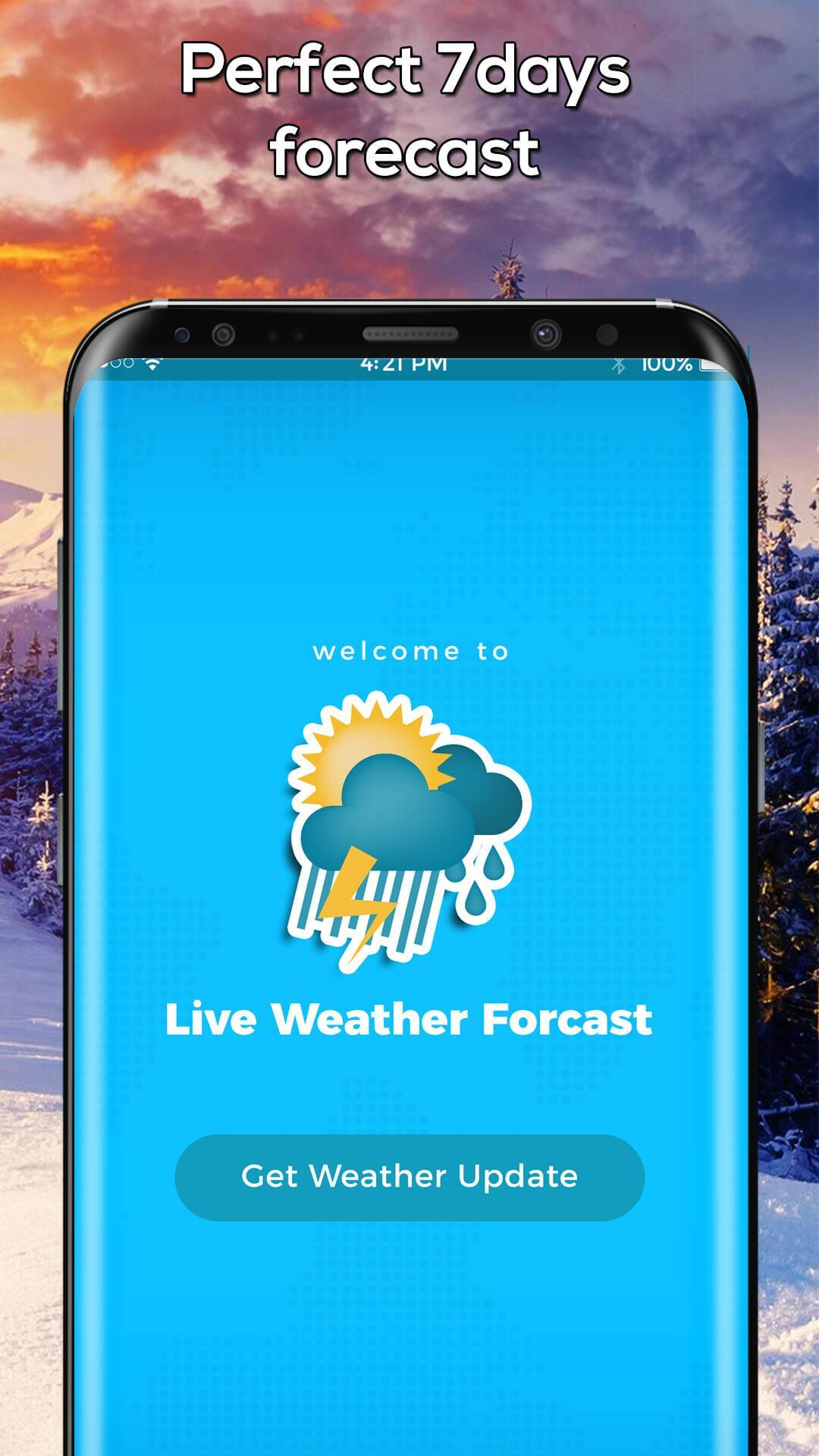 Weather Channel App 2019 Weather Channel Pro for Android - APK Download