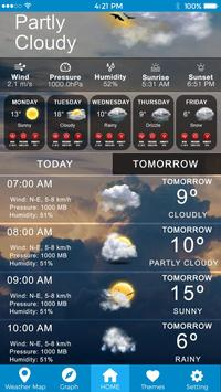 Weather Forecast screenshot 15