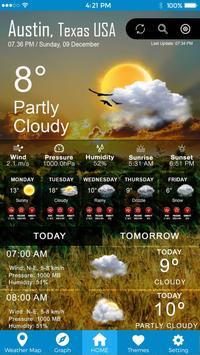 Weather Forecast screenshot 9