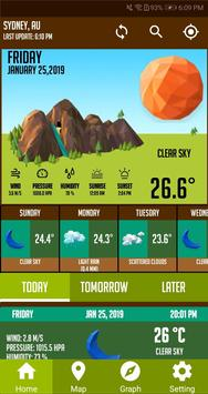 Weather Live Pro screenshot 6