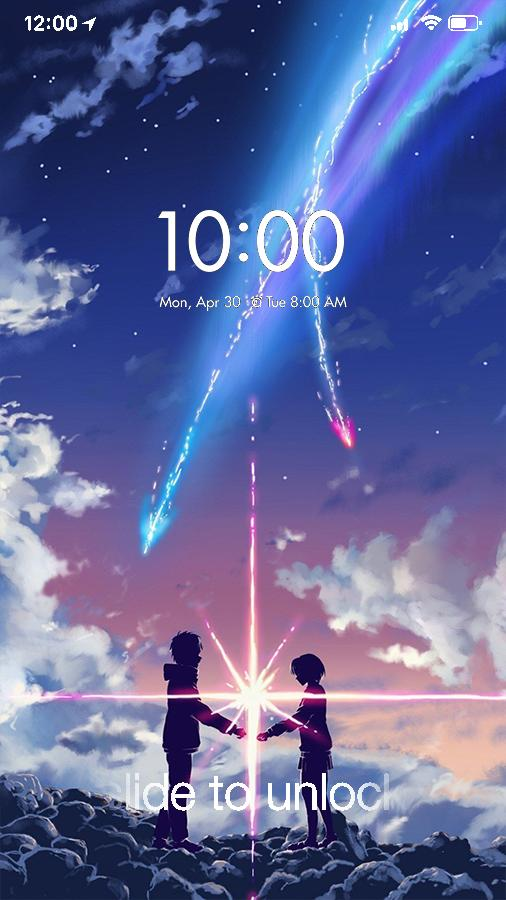 Weathering With You Anime Wallpapers 2020 Hd 4k For Android Apk Download