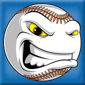 Angry Ball icon