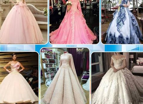 Wedding Dress Model screenshot 1