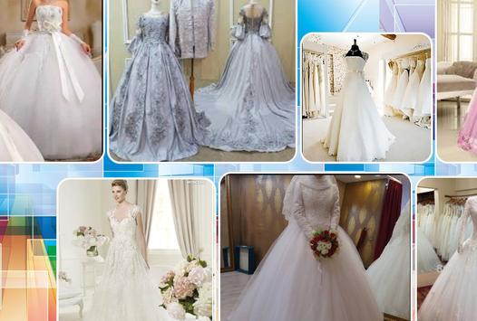 Wedding Dress Model screenshot 2