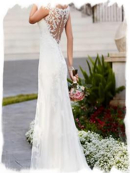 Wedding Dress For Summer screenshot 2