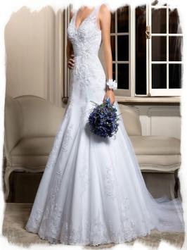 Wedding Dress For Summer screenshot 4