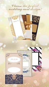 Wedding Invitation Card Maker App screenshot 1