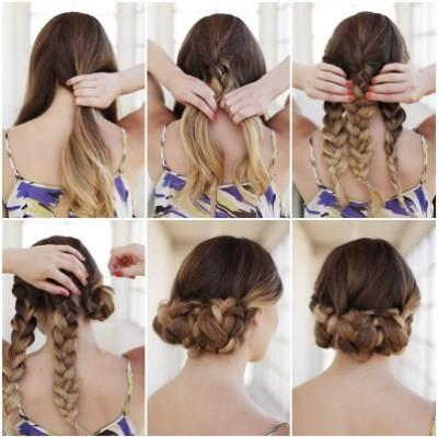 Wedding Party Hairstyle 2019 For Android Apk Download