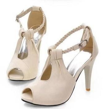 Wedding Shoes Ideas screenshot 1