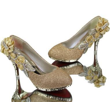 Wedding Shoes Ideas screenshot 2