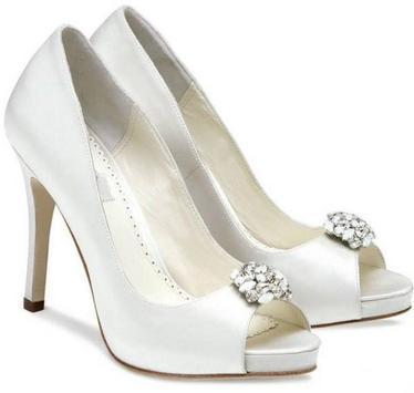 Wedding Shoes Ideas screenshot 4