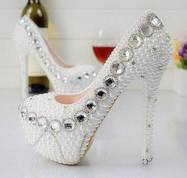 Wedding Shoes Ideas screenshot 5