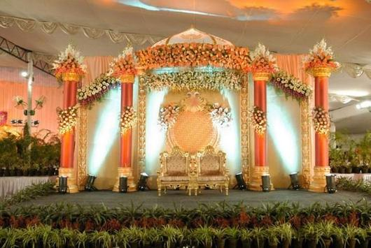 Wedding Stage Decoration screenshot 1